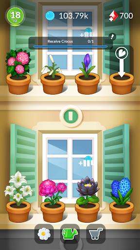 Flowerscapes screenshot 1