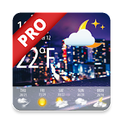 Weather Channel Pro