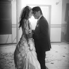 Wedding photographer Damian Buonamico (buonamico). Photo of 14.01.2014