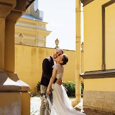 Wedding photographer Aleksandr Krotov (Kamon). Photo of 25.10.2018