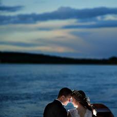 Wedding photographer Marcin Kamiński (MarcinKaminski). Photo of 19.07.2016