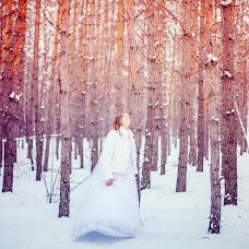 Wedding photographer Serafim Tanbaev (sevichfotolife2). Photo of 09.12.2015