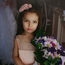 Wedding photographer Eva Sert (evasert). Photo of 13.01.2018