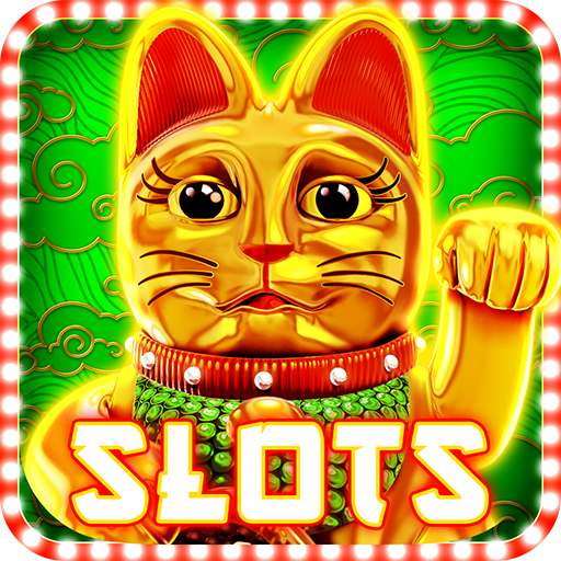 Slots - Golden Spin Casino (game)