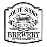 Logo for South Shore Brewery
