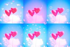 美肌加工♡ピンクフィルターのおすすめ画像1