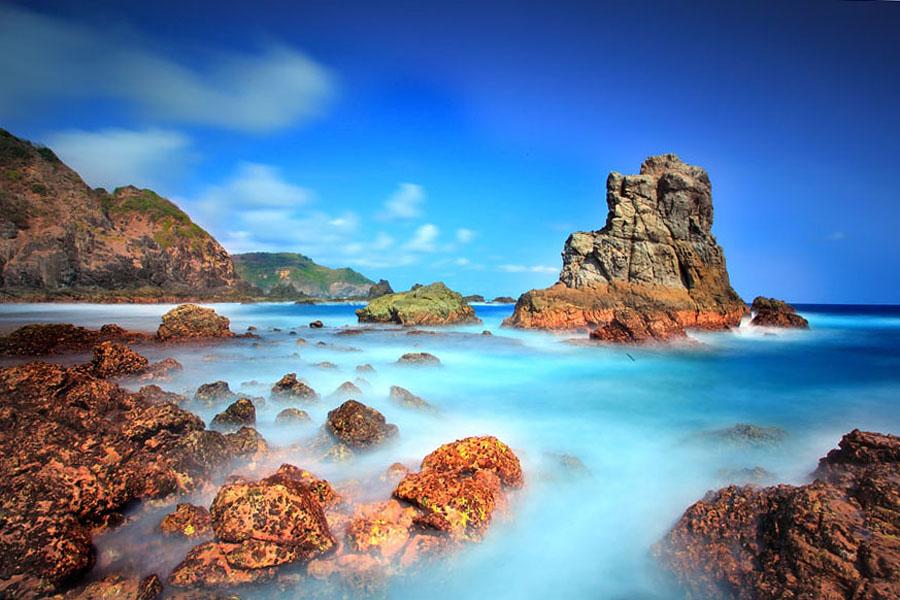 by Endra Trunajaya - Nature Up Close Rock & Stone