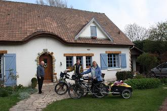 Photo: Day 10 - La Verrerie