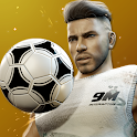 Extreme Football:3on3 Multiplayer Soccer icon