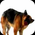 犬リックス画面の壁紙 icon