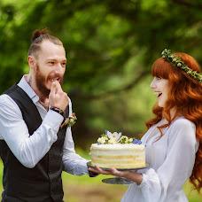Wedding photographer Anna Ermolenko (anna-ermolenko). Photo of 29.05.2018