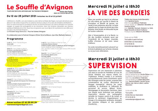 Souffle d'Avignon