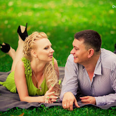 Wedding photographer Aleksandr Dvernickiy (busi). Photo of 10.12.2013