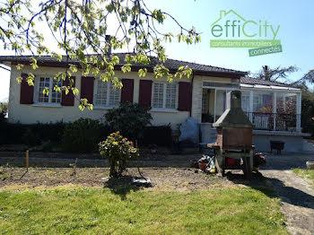maison à La Chapelle-Montbrandeix (87)