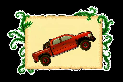Terrain Truck screenshot 4