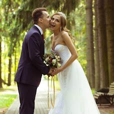 Wedding photographer Viktoriya Melnikovich (victoria9544). Photo of 30.07.2017