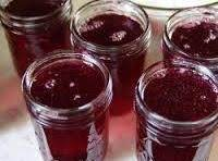 Blueberry Grape Jelly Recipe