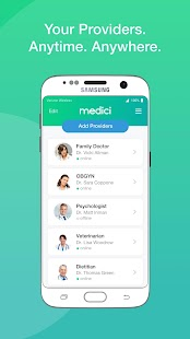 Medici- screenshot thumbnail