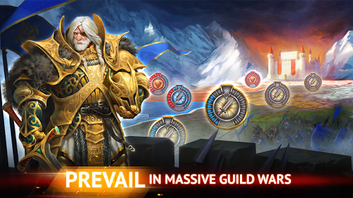 Guild of Heroes: Magic RPG   Wizard game 1.96.8 screenshots 7