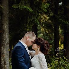 Wedding photographer Irina Volk (irinavolk). Photo of 25.09.2017
