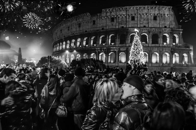 Natale romano di alberto raffaeli