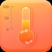 Tải Thermometer & Hygrometer APK