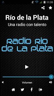 Radio Río de la Plata - náhled