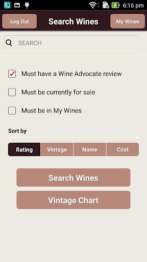 玩免費遊戲APP|下載Robert Parker Wine Advocate app不用錢|硬是要APP