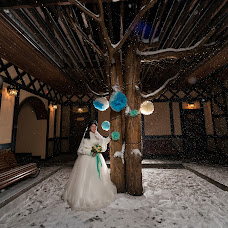 Wedding photographer Mikhail Pozdnikin (michaelpozdnikin). Photo of 10.01.2016