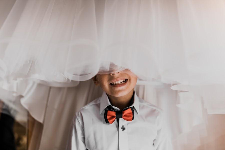 Wedding photographer Antonio La malfa (antoniolamalfa). Photo of 02.02.2018