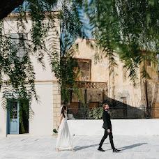 Wedding photographer Andy Sosinski (Un-j). Photo of 27.01.2018