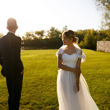 Wedding photographer Nikolay Parovyshnik (Danagan). Photo of 01.02.2018