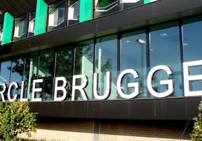 Cercle Brugge haalt eerste versterking in huis