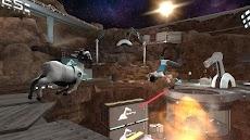 Goat Simulator Waste of Spaceのおすすめ画像5