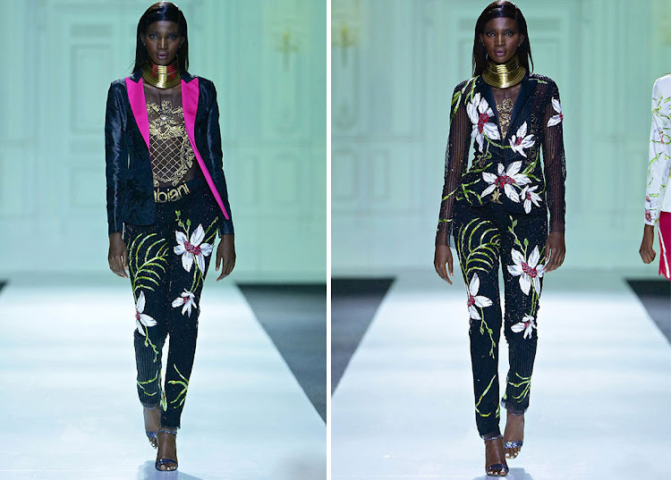 Fabiani Collection Spring / Summer 2017