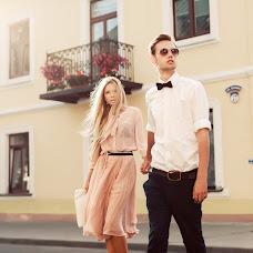 Wedding photographer Viktor Solomin (Solomin). Photo of 07.01.2014