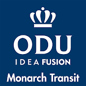 ODU Monarch Transit
