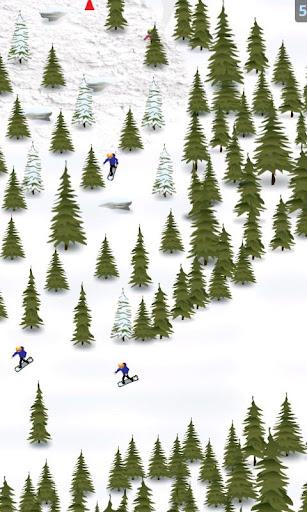 Alpine Boarder  screenshot 3