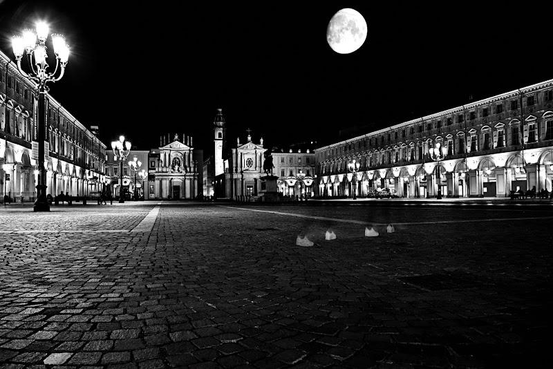 Torino magica di Alduccio