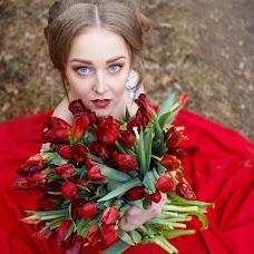 Wedding photographer Yuliya Vasilek (vasilekphoto777). Photo of 12.03.2017