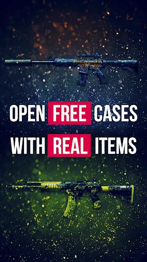 GO Cases screenshot