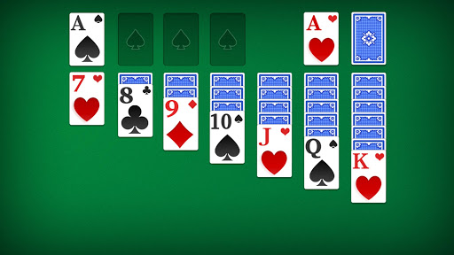 Solitaire  screenshots EasyGameCheats.pro 2