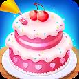 Sweet Cake Maker