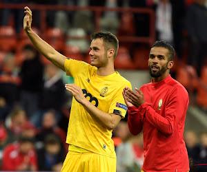 """Zinho Vanheusden, een geboren leider: """"Mijn transfer verandert niks"""""""