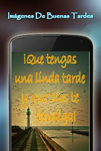 Frases De Buenas Tardes - náhled