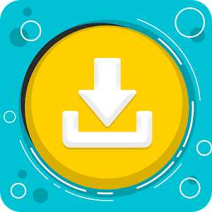 All Video DownloaderFree Video social media 1.0.6 by Take care software logo