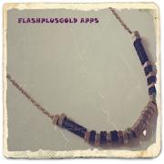 DIY Premium Necklace Idea