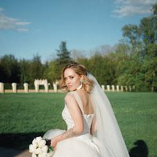 Wedding photographer Sasha Anashina (suncho). Photo of 15.09.2017