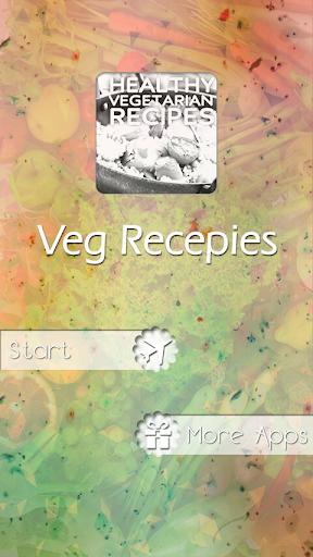Veg Recepies