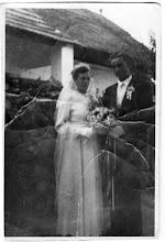 Photo: Takács Etus, Pinke István, Csicsó, 1953